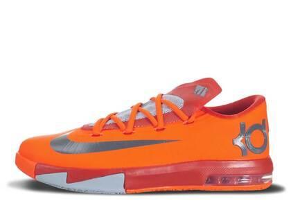 Nike KD 6 NYC 66 GSの写真