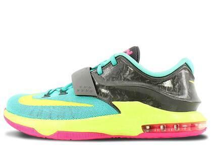 Nike KD 7 Carnival GSの写真