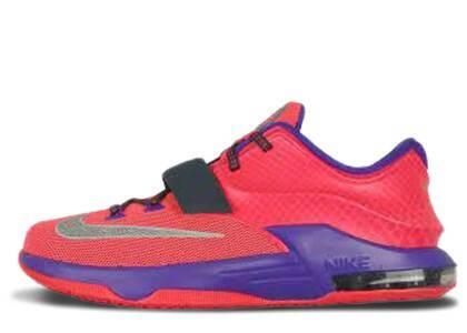 Nike KD 7 Hyper Punch GSの写真