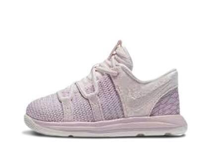 Nike KD 10 Aunt Pearl TDの写真