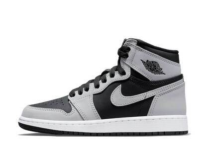 Nike Air Jordan 1 High OG Shadow 2.0 GSの写真