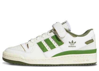 Adidas Forum 84 Low Crew Greenの写真