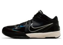 Nike Kobe 4 Protro Undefeated Black Mambaの写真