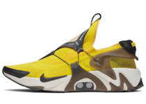 Nike Adapt Huarache Opti Yellowの写真