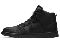 Nike SB Dunk High Botaの写真