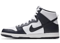 Nike SB Dunk High Future Court Obsidianの写真