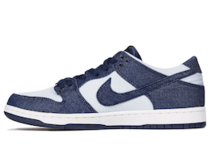 Nike SB Dunk Low Binary Blueの写真