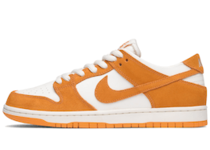 Nike SB Dunk Low Circuit Orangeの写真