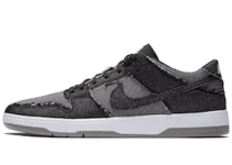 Nike SB Dunk Low Elite Medicom Bearbrick