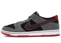 Nike SB Dunk Low Ishod Wair Dark Greyの写真