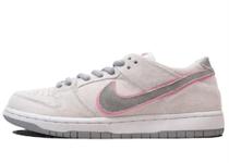 Nike SB Dunk Low Ishod Wair Flat Silverの写真