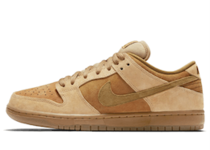 Nike SB Dunk Low Wheatの写真