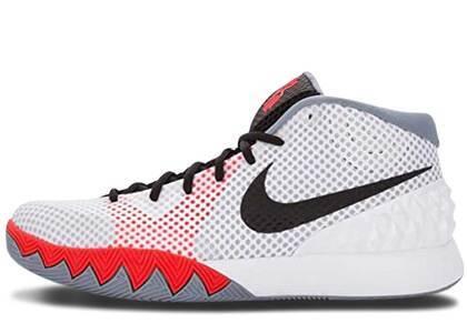 Nike Kyrie 1 Infraredの写真