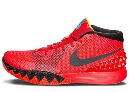 Nike Kyrie 1 Deceptive Redの写真