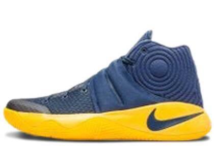 Nike Kyrie 2 Cavsの写真