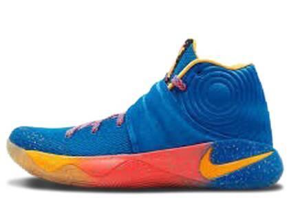 Nike Kyrie 2 EYBL Promoの写真