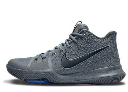 Nike Kyrie 3 Cool Greyの写真