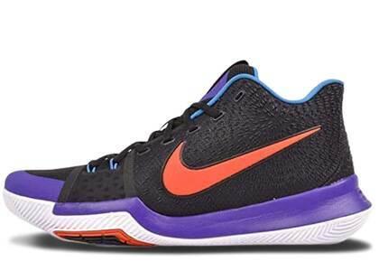 Nike Kyrie 3 Kyrache Lightの写真