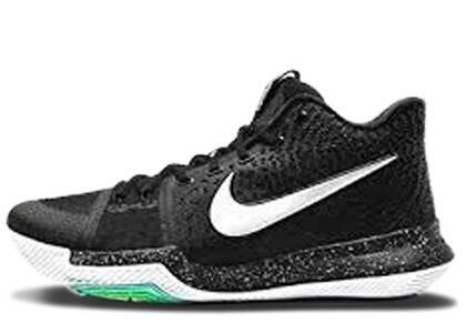 Nike Kyrie 3 Black Iceの写真