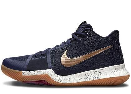Nike Kyrie 3 Obsidianの写真
