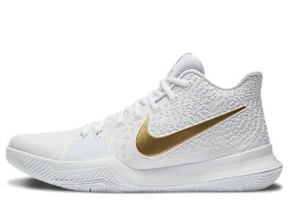 Nike Kyrie 3 Finals Goldの写真