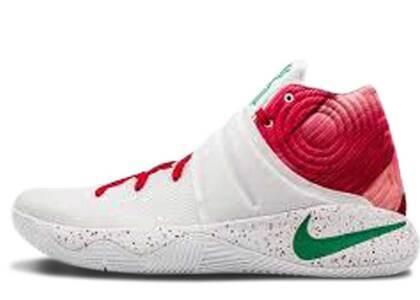Nike Kyrie 2 Ky-Rispy Kreme (Special Box Version 2) (Not Windowed)の写真