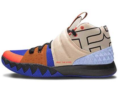 Nike Kyrie S1 Hybrid What The (Multicolor)の写真