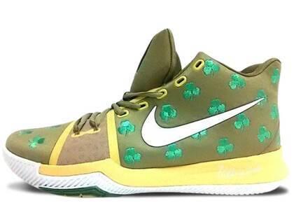 Nike Kyrie 3 Luckの写真