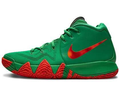 Nike Kyrie 4 Fall Foliageの写真