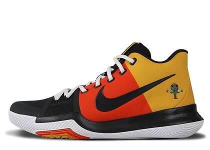 Nike Kyrie 3 Ray Gunの写真