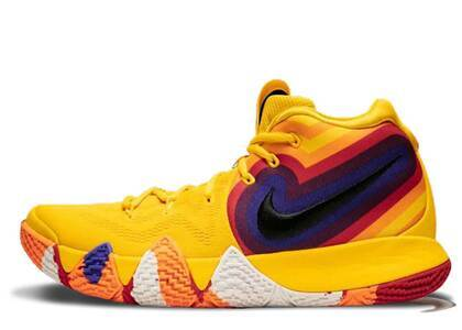 Nike Kyrie 4 70s (Decades Pack)の写真