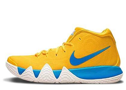Nike Kyrie 4 Kix (Special Cereal Box Package)の写真