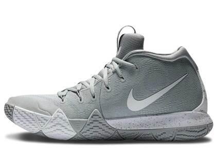 Nike Kyrie 4 Wolf Greyの写真