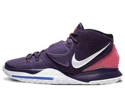 Nike Kyrie 6 Enlightenmentの写真