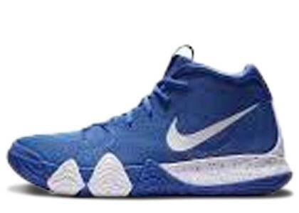 Nike Kyrie 4 Game Royalの写真