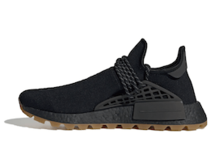 Adidas NMD Hu Trail Pharrell Blackの写真