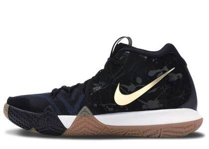 Nike Kyrie 4 Pitch Blueの写真