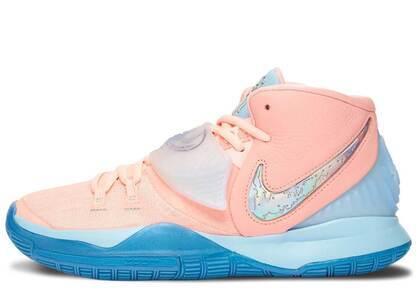 Nike Kyrie 6 Concepts Khepri (Regular Box)の写真