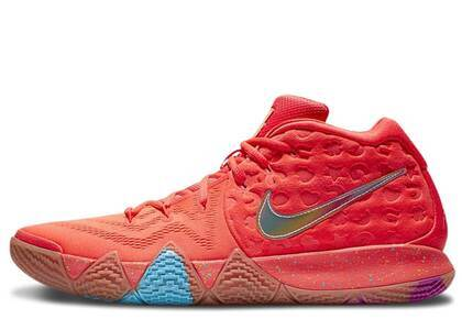 Nike Kyrie 4 Lucky Charms (Special Cereal Box Package)の写真