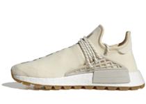 Adidas NMD Hu Trail Pharrell Cream Whiteの写真