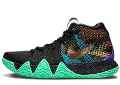 Nike Kyrie 4 Mamba Mentalityの写真