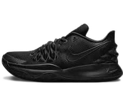 Nike Kyrie Low 1 Triple Blackの写真
