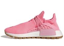Adidas NMD Hu Trail Pharrell Light Pinkの写真