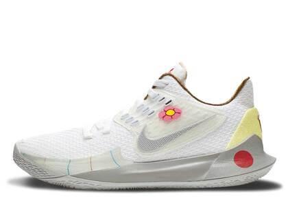 Nike Kyrie 2 Low Spongebob Sandy Cheeks (House of Hoops Special Box)の写真