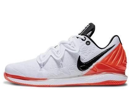 Nike Air Zoom Vapor X Kyrie Hot Lavaの写真