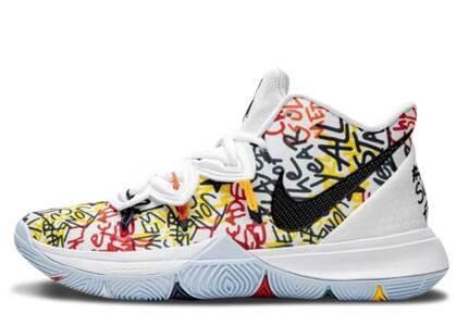Nike Kyrie 5 Keep Sue Freshの写真