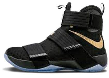 Nike Basketball LeBron Kyrie Four Wins Game 5 Forty Ones Championship Packの写真