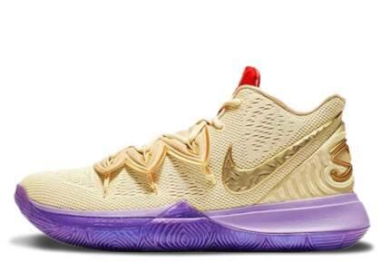 Nike Kyrie 5 Concepts Ikhetの写真