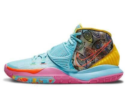 Nike Kyrie 6 Preheat Collection Miamiの写真