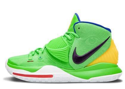 Nike Kyrie 6 Invitational (F&F)の写真